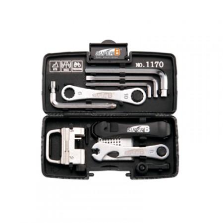 Super B multi outils 24 pièces