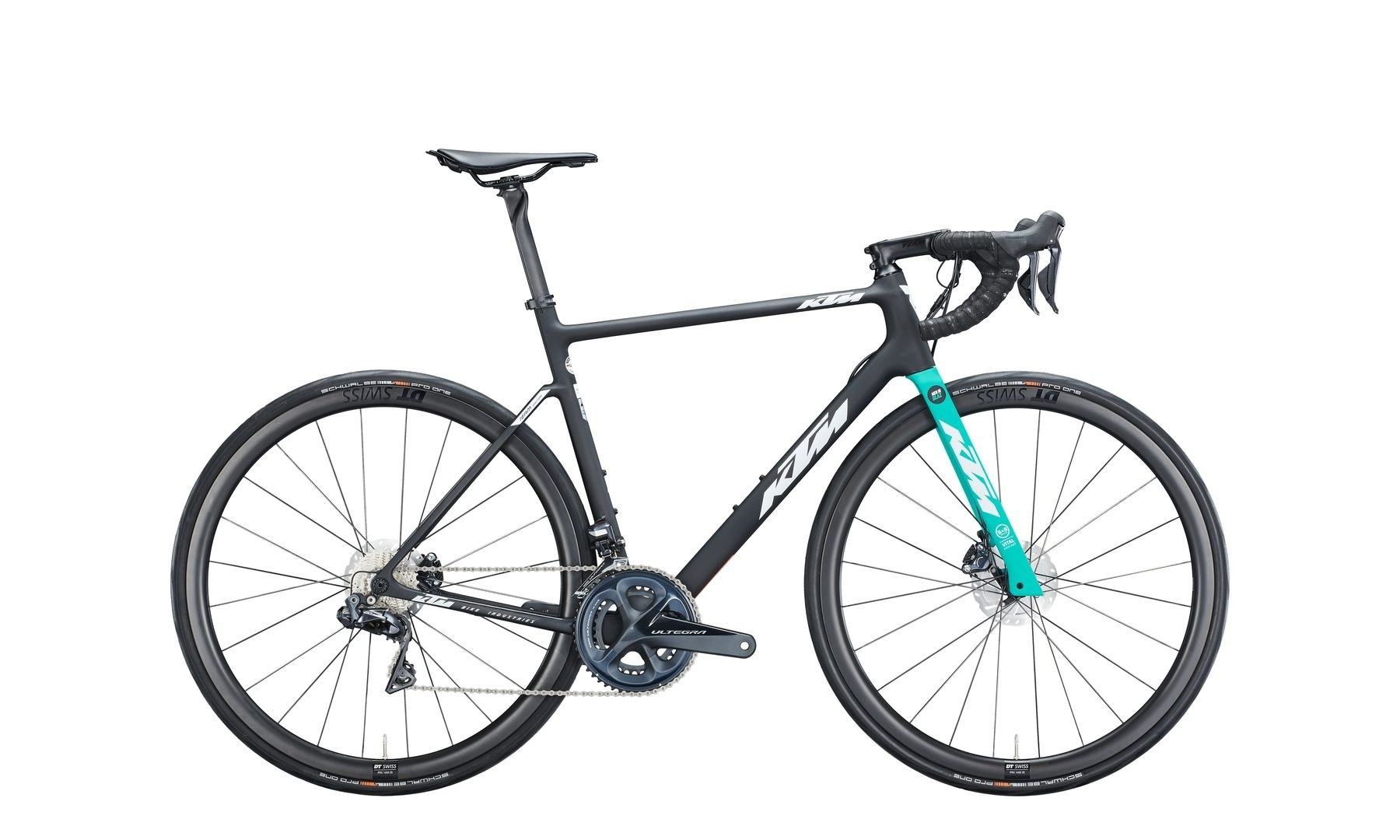 Vélo route Ktm Revelator Lisse Prestige 2018 - Veloclic.com, spécialiste KTM - Veloclic