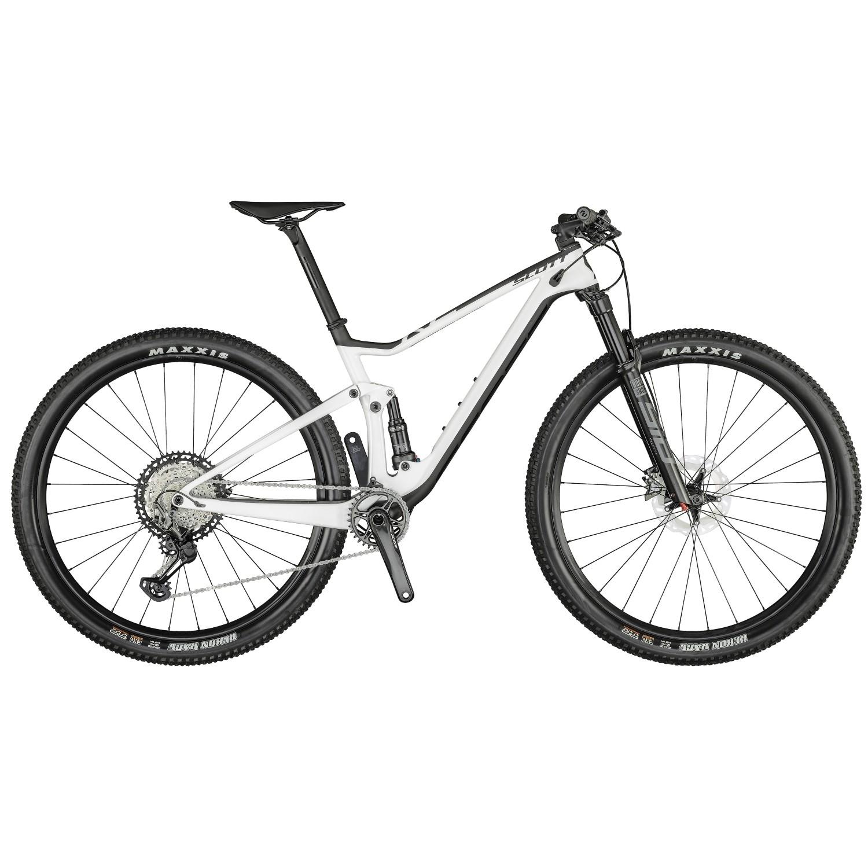 Vtt Scott Spark RC 900 Pro 2021 - Veloclic.com