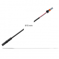 BOSCH Capteur de vitesse slim 815 mm