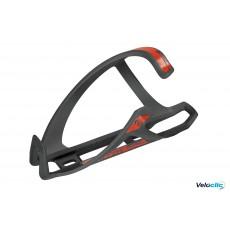 Porte Bidon Syncros Tailor Cage 1.0 droit noir rouge