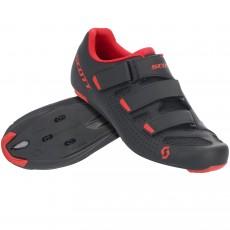Chaussures Scott Road Comp Noir / Rouge 2020