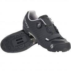 Chaussures Scott Mtb Comp Boa noir/argent