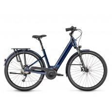 Vélo électrique Moustache Samedi 28.2 Open 500Wh 2021