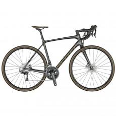 Vélo route Scott Addict 10 Disc carbon 2021