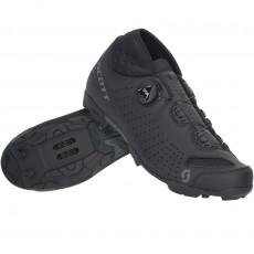 Chaussures Scott Mtb Comp Mid Noir 2021