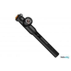 KTM pompe manomètre II double valve