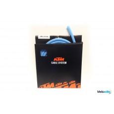 Ktm liner antibruit/vibration durite frein