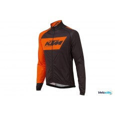 Ktm Veste coupe vent Factory Team 2019
