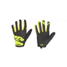 Ktm gants Factory Enduro noir / jaune 2020