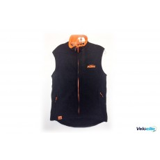 Ktm gilet polaire Team