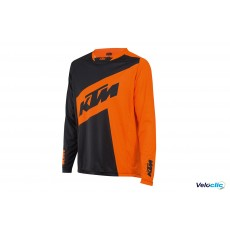 Ktm maillot manches longues Factory Enduro 2019