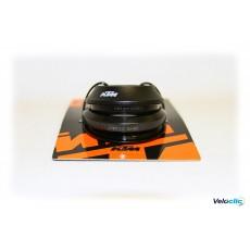 Ktm jeu de direction noir 10 mm cadre Carbone