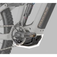 Moustache sabot moteur Low FS 2020 bosch Gen4