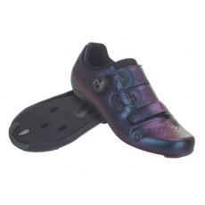 Chaussures SCOTT Road Team BOA noir/gris