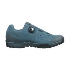 Chaussures SCOTT Trail Evo boa bleu/noir