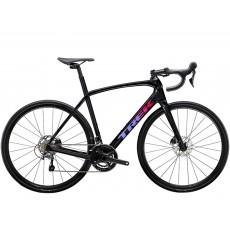 Vélo route Trek Domane SL 4 noir 2021