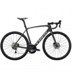 Vélo route Trek Emonda SL 6 Disc Pro chrome 2021