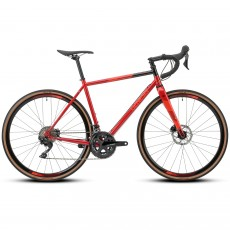 Vélo route Genesis Equilibrium Disc 2021
