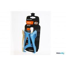 Porte bidon SKS Topcage multi Bleu