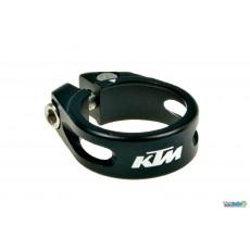 KTM collier de selle
