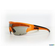 Lunettes KTM Factory team Photochromiques Orange