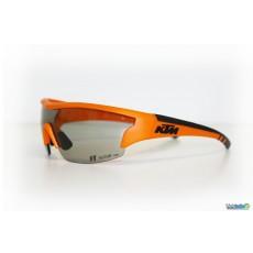 Lunettes KTM Factory team Photochromiques Orange