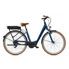 Vélo électrique O2Feel Vog City Up 3.1 bleu