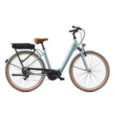 Vélo électrique O2Feel Vog City Up 3.1 Gris