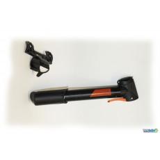 KTM Mini pompe télescopique