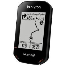 BRYTON RIDER 420E