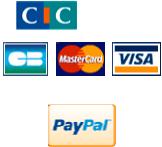 De nombreux moyens de paiement disponibles